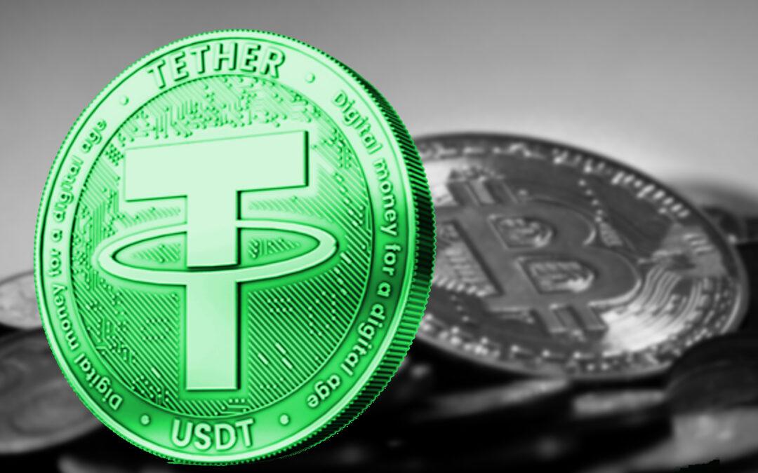 Tether (USDT) es la STABLECOIN que ya supera el 9% de nuestra CRYPTO STRATEGY. Sentimiento criptomonedas –30 de agosto de 2021-