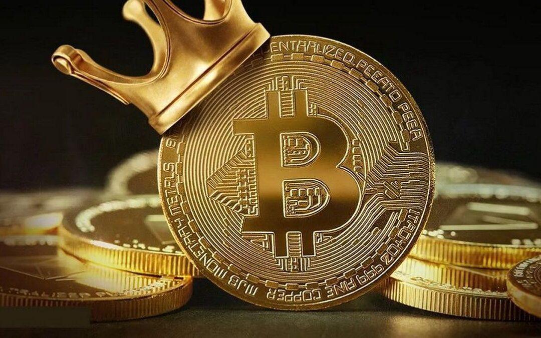 Bitcoin (BTC), el rey se va de rally con el 9,34% de nuestra CRYPTO STRATEGY. Sentimiento criptomonedas –04 de octubre de 2021-