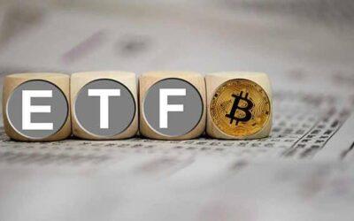 Bitcoin (BTC) USD 60,000 ante la aprobación de su primer ETF cotizado. Sentimiento criptomonedas –18 de octubre de 2021-
